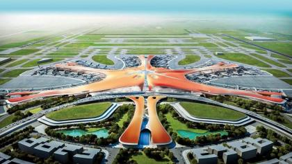 China's oldest airport set to close as Beijing prepares to open world's biggest air hub