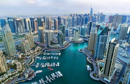 Dubai ranked fourth most visited city in the world for the fifth year in a row