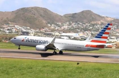 American Airlines and Delta Air Lines extend St. Kitts summer service from JFK
