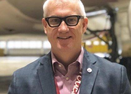 Etihad Aviation Group names new Senior Vice President