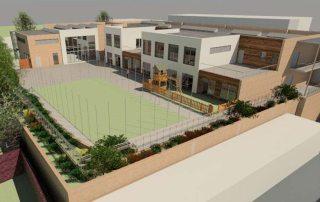 Proposed Deer Park Primary School