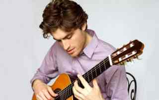 Jonathan Goldberg guitar teacher
