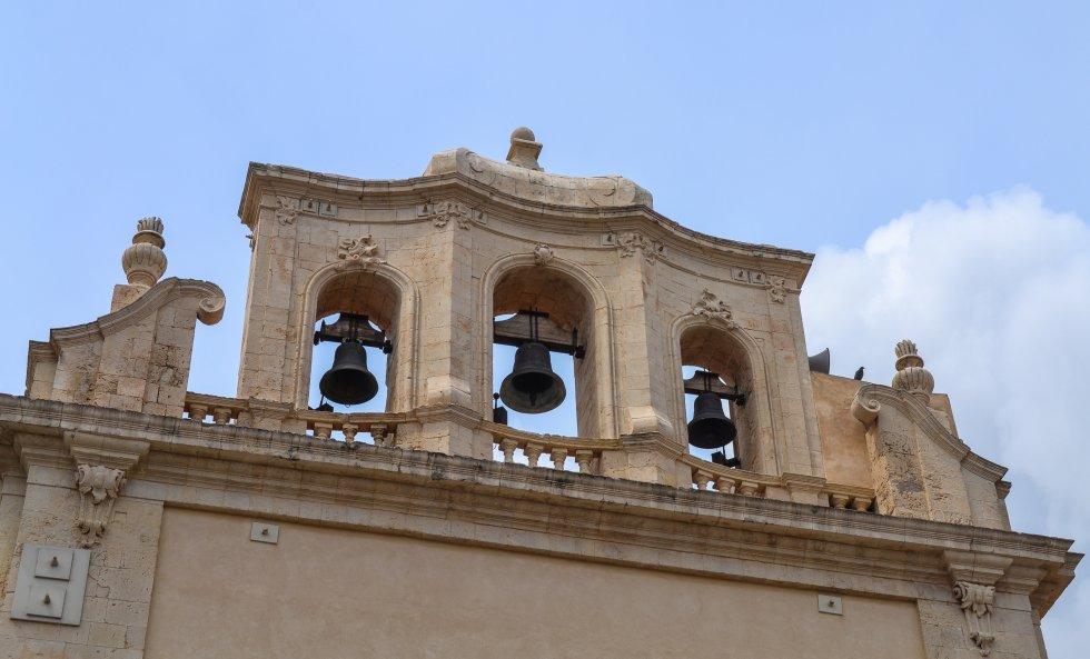 Chiesa di Sant'Antonio Abate, Avola - Risorse simili da vedere vicino