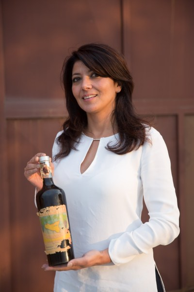 Etna Wine School Tribute – Gina Russo – International Womens Day