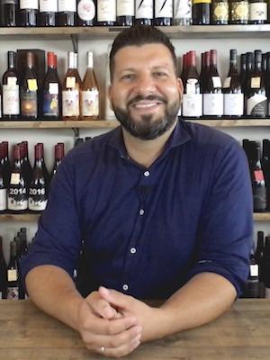 Etna Wine School   Giovanni Ferlito