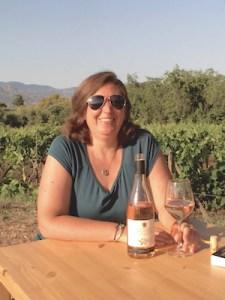 Etna Wine School | Irene Badalà
