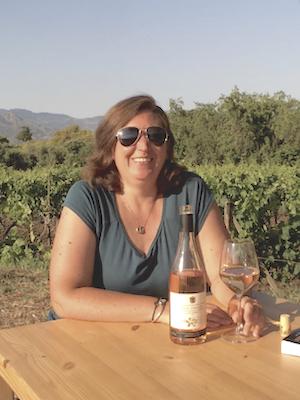 Etna Wine School   Irene Badalà