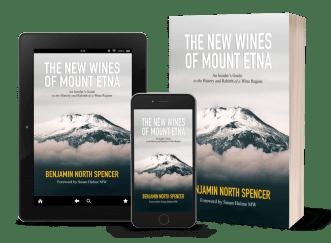 The New Wines of Mount Etna | Benjamin North Spencer