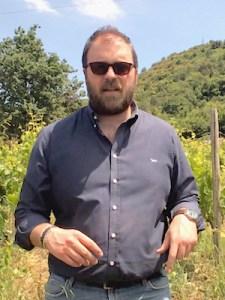 Etna Wine School | Sebastiano Licciardello
