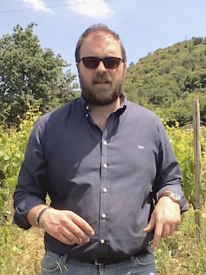 Etna Wine School   Sebastiano Licciardello