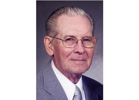 Arthur Brumleve
