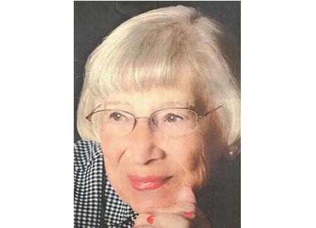 Wilma Sherrick