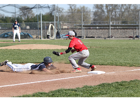 Lohman pitches Hearts to win over Shoes