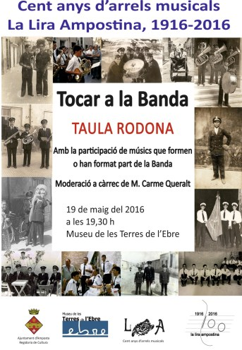Tocar a la Banda