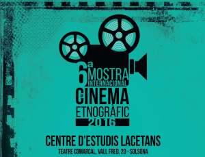 Cartell Cinema Solsona