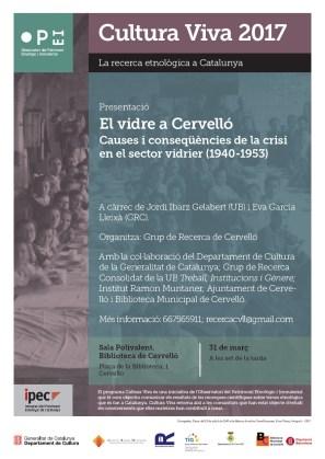 Cervelló.CV.2017