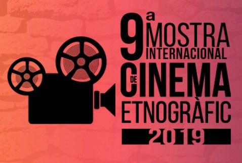 Cartell Cinema etnogràfic 2019