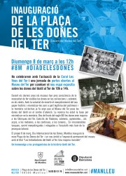 flyer_plaça de les Dones
