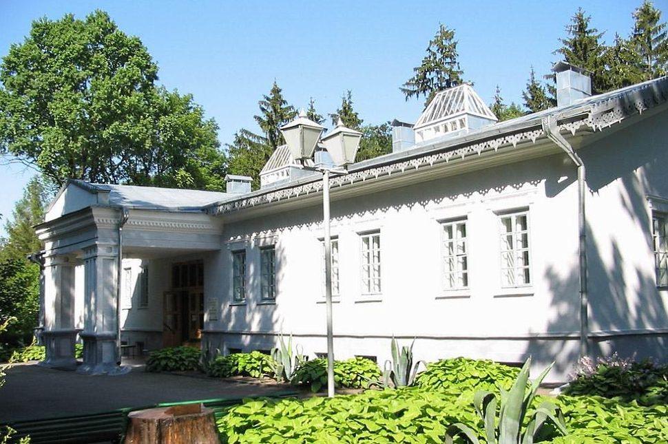 Вінниця туристична | Музей Пирогова