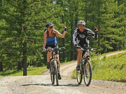 Туры в Карпаты на велосипеде! 4