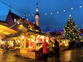 Львів на Різдво