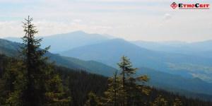 Панорама Карпат. Туры в Закарпатье, тур по закарпатью