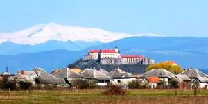 Туры в Закарпатье