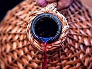 фестиваль Червене вино