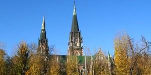 Церква святих Ольги і Єлизавети
