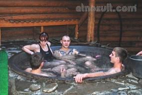 Термальні тури по Україні