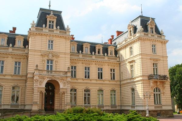 lviv-Palace_Potockih
