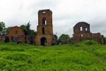 Корецкий замок