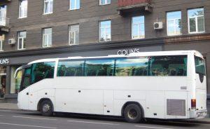 автобус Довкола Карпат 7 днів