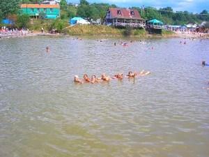 Солотвино Тижневий тур в Карпати