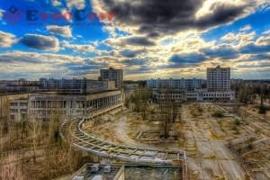 поїздка в Чорнобиль з Києва