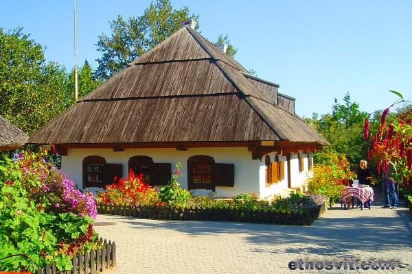 Полтава музей Котляревського