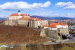Закарпаття - замок Паланок