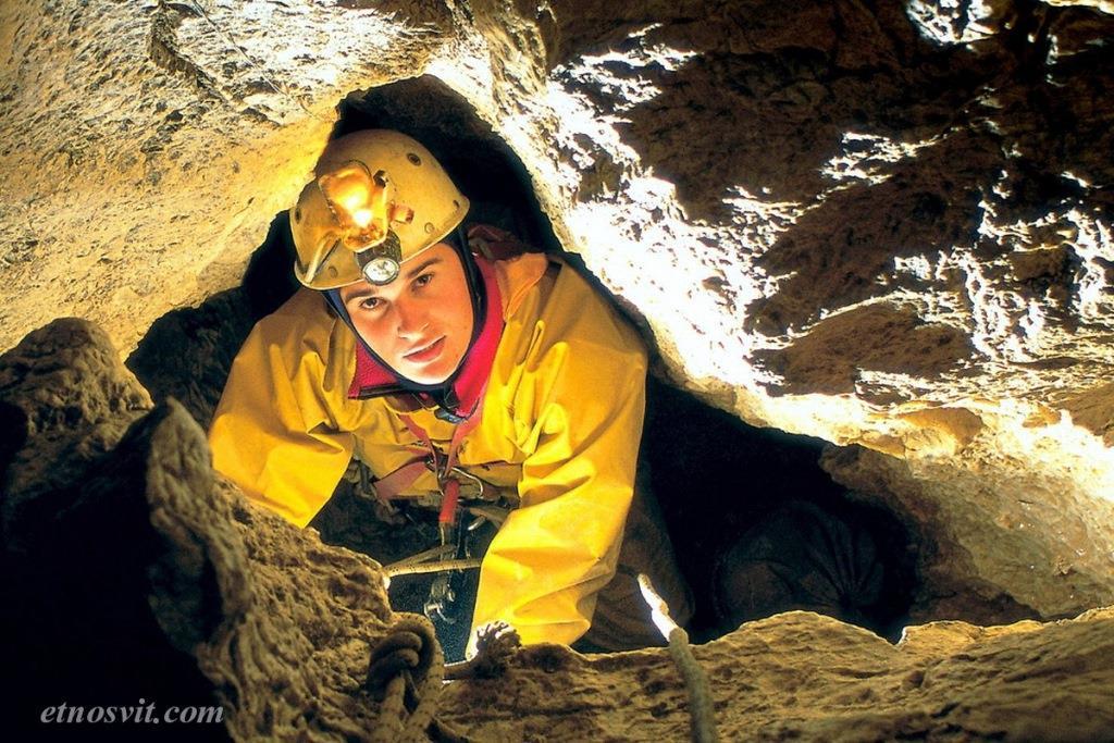 Печера Млинки