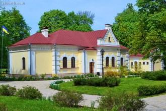 Будинок-музей Генерального судді Василя Кочубея, Батурин екскурсія
