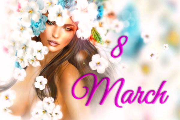 Полтава на 8 марта