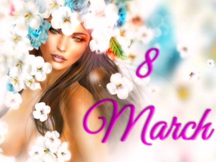 Полтава на 8 березня