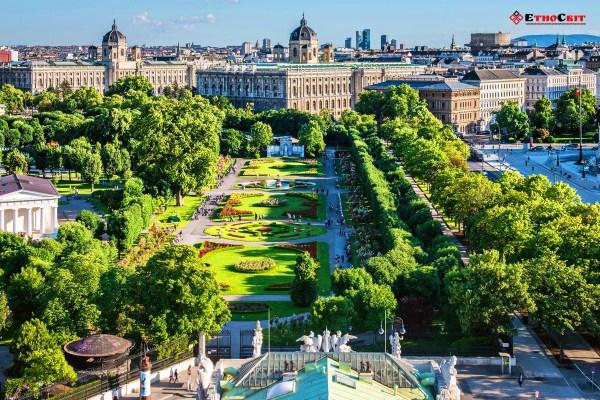 КРАКОВ-ВЕНА-БУДАПЕШТ | тур в Европу на 3 дня