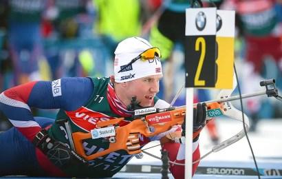 В Ханты-Мансийске стартует финальный этап Кубка IBU