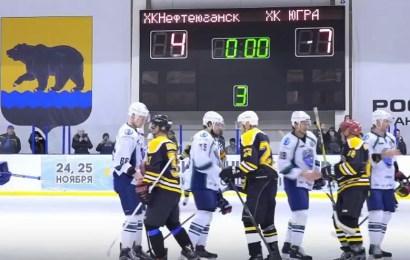 Хоккеистов «Югры» исключат из КХЛ