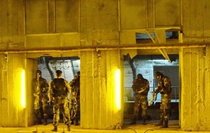 ФСБ задержала группу террористов из Уренгоя.