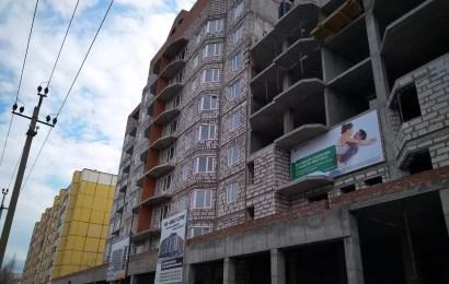 Госдума приняла закон, направленный на усиление контроля за долевым строительством.