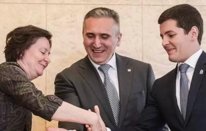 Правительства и думы тюменской «матрешки» одобрили пенсионную реформу