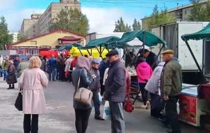 Сельскохозяйственная ярмарка тюменских производителей ждет нефтеюганцев