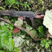 На Кавказе ликвидирован боевик, которого разыскивали силовики Югры