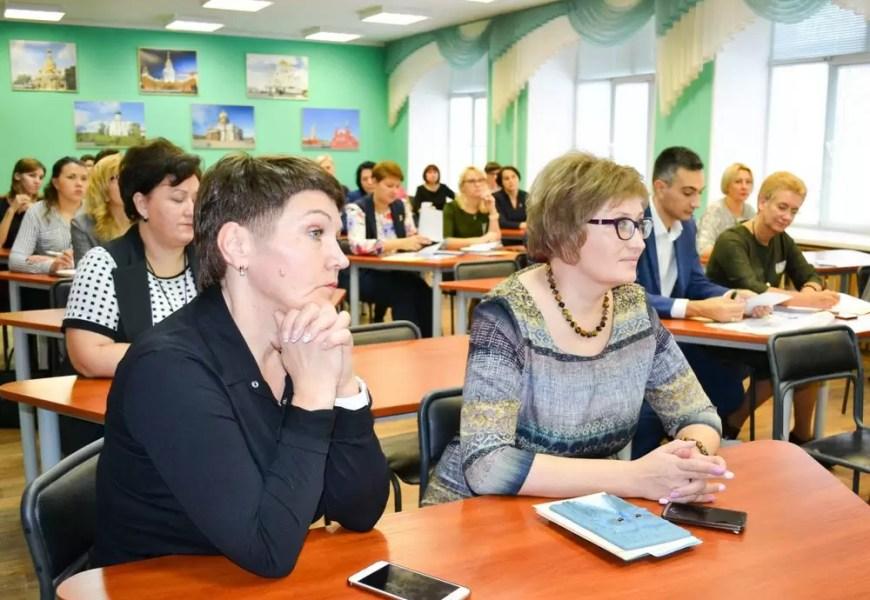 Нефтеюганск посетила делегация московских педагогов